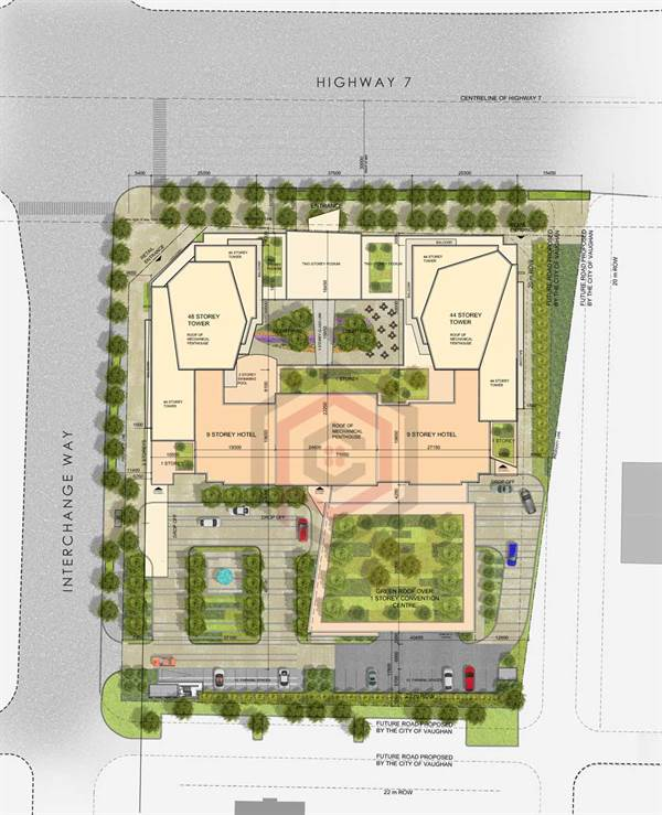 site-plan-icona-vaughan